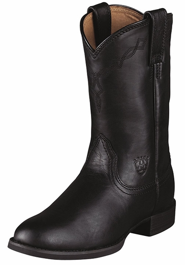 Ariat� Women's Heritage Roper - Black