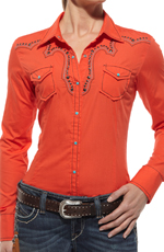 Women's Ariat � Shirts and Apparel