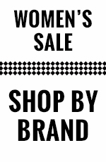 Women's Clearance Sale - Shop By Brand