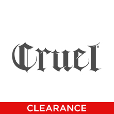 Women's Cruel Girl Clearance