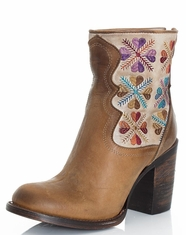 Women's Freebird by Steven Disco Boots - Natural