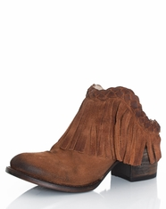 Women's Freebird by Steven Lucy Boots - Chestnut