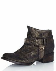 Women's Freebird by Steven Phlow Boots - Black