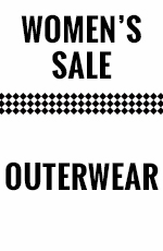 Women's Outerwear Clearance