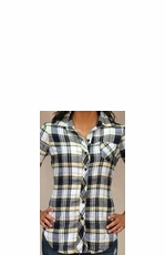 Women's Western Shirts and Dresses Under $25