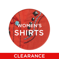 Women's Western Shirts Clearance