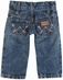 "Wrangler Boys ""Arrow"" Western Jeans"
