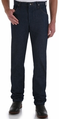 Wrangler Men's 47MWZ Premium Performance Cowboy Cut Regular Fit Jeans - Rigid