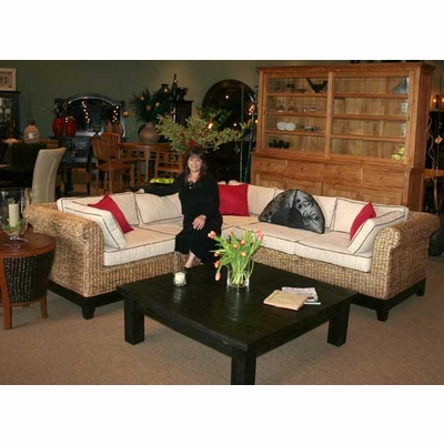 Club Chairs, Sofas and Love Seats - click to enlarge