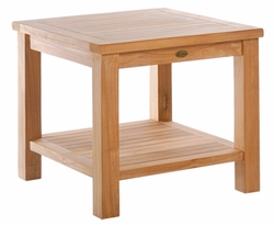 Tundra Side Table