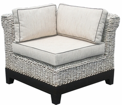West Palm Sectional Corner Piece