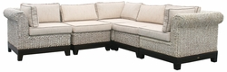 West Palm Sectional Sofa, 5 pieces