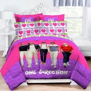 ONE DIRECTION  Beautiful Twin Comforter