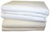 3/4  Bed Sheet Sets by Martex 310 Thread Count-White