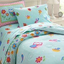 Birdie Kids Bedding by Olive Kids