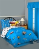 Cars Shield Kids Comforter-Full size