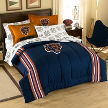 Chicago Bears NFL Bed In A Bag Set