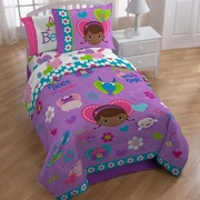 Doc McStuffins & Friends Bedding