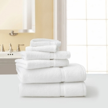 Five Star Hotel® Towel Collection by Westpoint Home