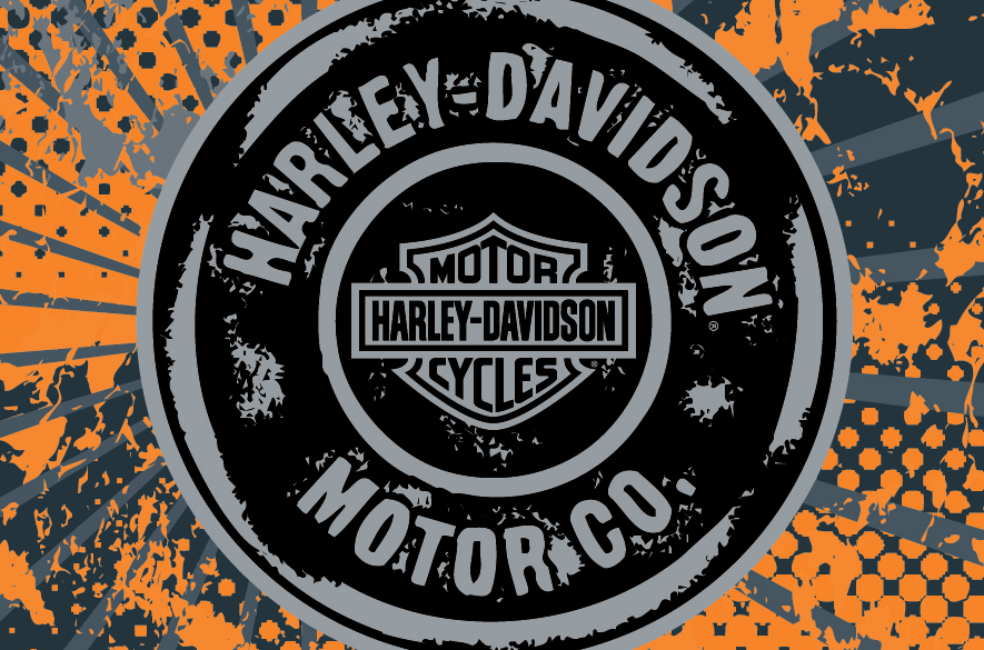Harley Davidson Area Rugs Home Decor