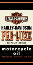 Harley Davidson Pre-Luxe Beach Towel