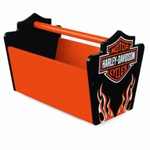 Harley Davidson Toy Caddy