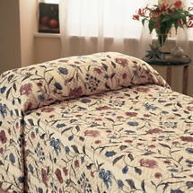 Home Terrace Quilted Bedspreads by Martex