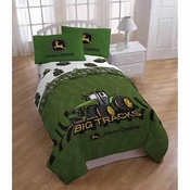 John Deere Big Tracks Bedding