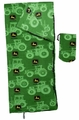 John Deere Green Sleeping Bag