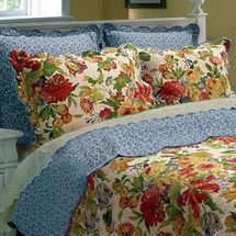 Melissa Quilt Set by Scent-Sation Inc.