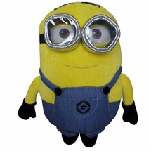 Minions Cuddle Pillow