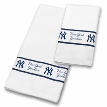 MLB Baseball Towel Sets