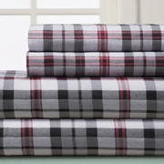Prospect Heights 100% Cotton Flannel Sheet Sets