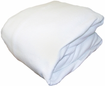Rest Secure FITTED XL TWIN Mattress Pads