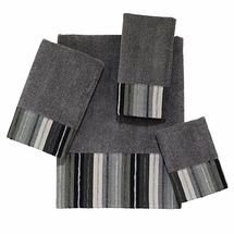 Somerville 6 Piece Towel Set by Avanti Linens