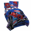 Spiderman Metro Twin Kids Bedding