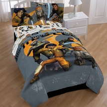 Star Wars Rebels: Defeat The Empire Bedding