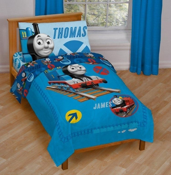 Toddler Bedding – Bedding Sets for Toddler Boys and Girls