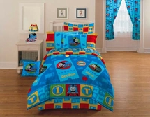 Thomas Bed Skirts