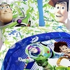 """Toy Story """"Toys In Training"""" Kids Bedding-Twin Sheet Set"""