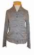 Dagg and Stacey Bristlecone Cardi - Heather Grey