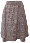 Eileen Fisher Knee Length Skirt