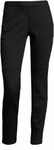 Eileen Fisher Lightweight Organic Cotton Stretch Denim Legging - Black - (Size L)