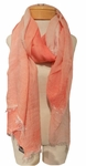 Eileen Fisher Hand Dyed Modal Silk Scarf - Flora - SOLD OUT