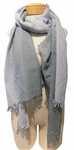 Eileen Fisher Silk Cashmere Ombre Scarf - Morning Glory