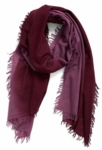 Eileen Fisher Silk Cashmere Ombre Scarf - Raisonette - SOLD OUT