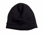 Eileen Fisher Slouchy Hat - Black