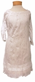 Siganka Joy Tunic - White