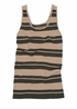 Tees by Tina Catalina Tank - Alabaster/Olive