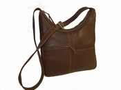 Leather Handbag #312